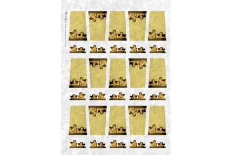 """Popierius """"Ryžinis""""(32x45)  FIG_0007"""