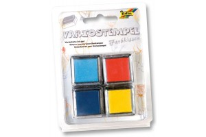Ink sponge for stamps F30172