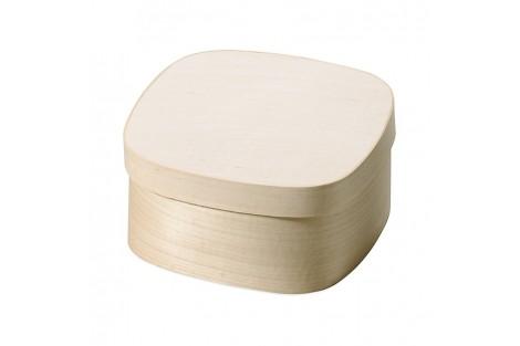 Dėžutė kvadratinė 10,5x6 cm, 8735600