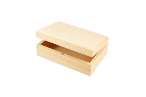 Dėžutė papuošalams, 14x9x5 cm., CR576300