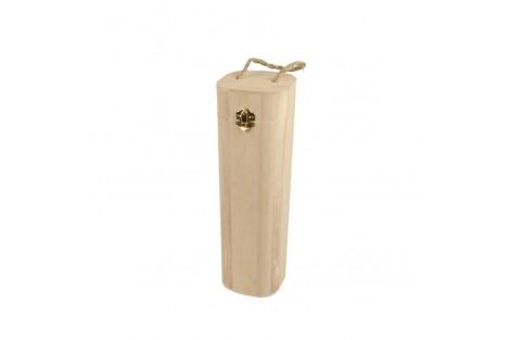 Vyno dėžė, 10x10x34 cm., CR57508