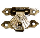 Spynelė, antikinis auksas, CR58000