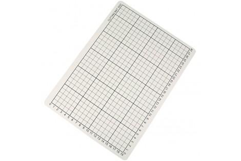 Pjaustymo kilimėlis 22x30 cm., CR11722
