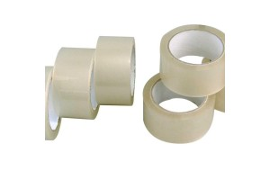 Packaging Tape, 50 mm, 60 m., CR246090