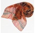 Šilkinė skarelė, 28x28 cm.,1 vnt., CR48044