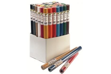 Gofruoto popieriaus rulonas, 50x70 cm., spalva pasirenkama, F741145