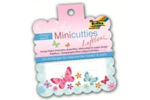 Design Paper Mini-Cutties , F11002
