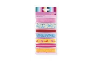 Ribbon, 9,5x21,2cm., 1 m., 3657025