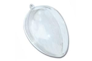 Plastikinis kiaušinis 11 cm., 6918867