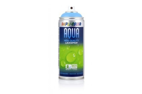 Aqua, lackspray, 350 ml., 246302, light green
