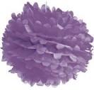 Tissue šilko popierius,  50x70 cm., 13 vnt., violetinė, F91560