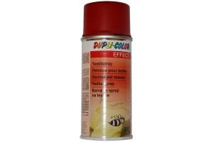 Textill spray 150 ml., red,   319884