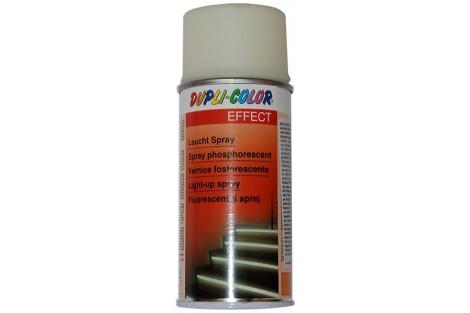 Purškiami dažai, šviečiantys tamsoje, fosforiniai, 150 ml., 889813