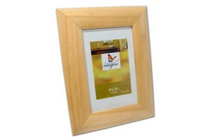 Decoupage picture frame 10x15 cm. (frame width 5 cm.) 2028534