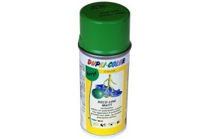 Acrylic paint, green, 150 ml., 749209