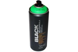Purškiami neoniniai dažai, žalia, 400 ml., IN 6000