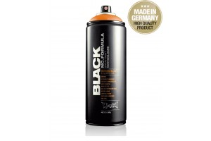 Spray paint, gold, 400 ml.,  BLK400