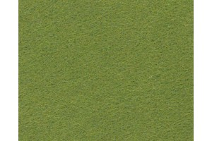 Artificial felt for modeling, lime green, 30x45 cm. 8438420