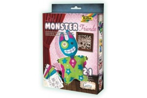 Mini monsters, kit, F50102