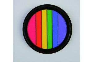 Grimo dažų rinkinys, 6 spalvos, GL32032000
