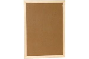 Frames (A4) 21x30 cm. for picture, frame width 1,3 cm. (REM16)