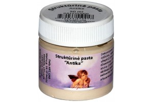 "Structural paste ""Antika"" 50 ml."