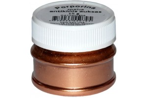 Metallic pigments 25 ml. (antique gold)