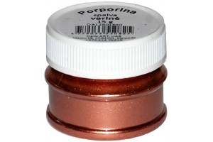 Metallic pigments 25 ml. (copper)