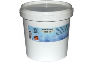 Primer White 1000 ml.