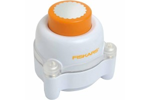"Decorative professional  punches ""Fiskars"" CR5566"