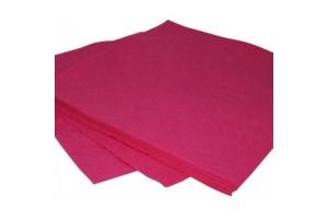 Filcas, 20x30 cm., 1 mm., ryškiai rožinis, V10420-005