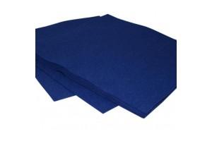 Filcas, 20x30 cm., 1 mm., mėlyna, V10420-013