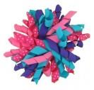 """Purple ribbon """"grosgrain"""", 9 mm., 1 metre,  00856"""