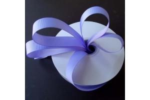 """Irisų spalvos juostelė, """"grosgrain"""", 16 mm., 1 metras, 010329"""