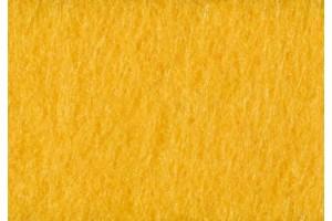 Filcas, 20x30 cm., 1 mm., geltonas, 8436705