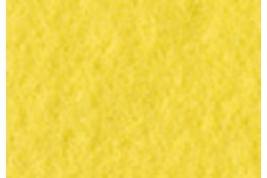 Craft felt, lemon yellow, 30x45 cm., 4 mm., 8441050
