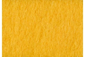 Craft felt,  yellow, 30x45 cm., 3 mm.,   8441705