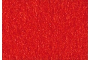 Craft felt,  red, 30x45 cm., 3 mm.,   8441715