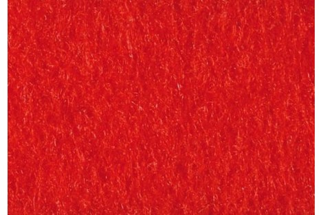 Filcas, raudona, 30x45 cm., 4 mm., 8441715