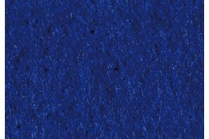 Craft felt,  dark blue, 30x45 cm., 3 mm.,     8441736