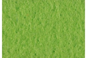 Craft felt,  light green, 30x45 cm., 3 mm.,     8441742