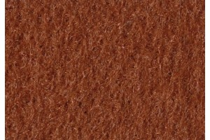 Craft felt,  brown, 30x45 cm., 3 mm.,   8441758