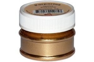Metallic pigments 25 ml. (gold)