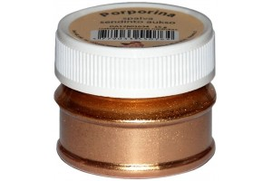 Metallic pigments 25 ml. (pale gold)