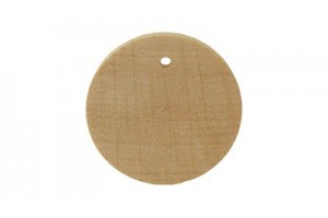 Base for earing 1231 (rounded 4 cm.)