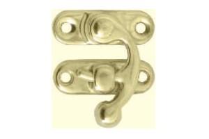 Lock Golden 2,9x3,2 cm. 1738