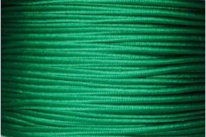 Soutache ribbon green 3 metre
