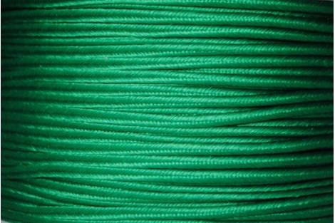 Sutažo juostelė žalia 3 metrai