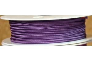 Soutache ribbon violet 3 metre