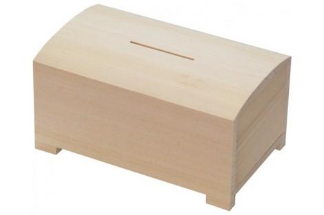 Tin box 1027